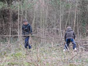 Howardian Local Nature Reserve   29th Scouts Group, Pontcanna, Cardiff