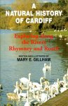 A Natural history of Cardiff ~   Exploring along the Rivers Rhymney and Roath